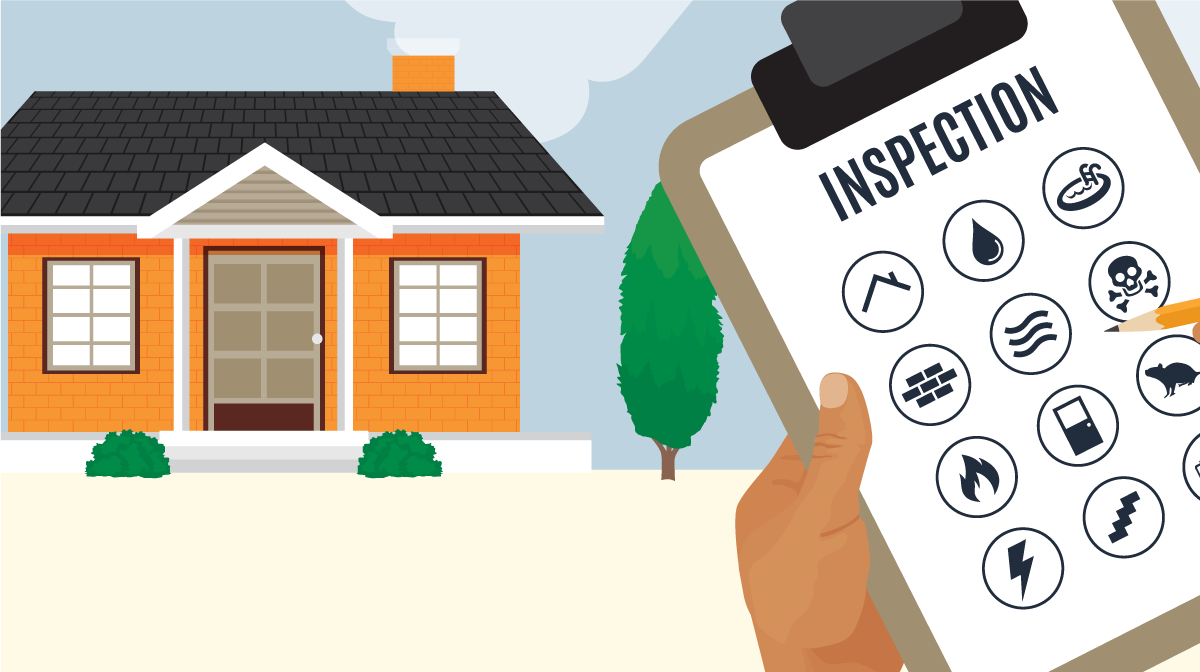 Home Inspection Checklist